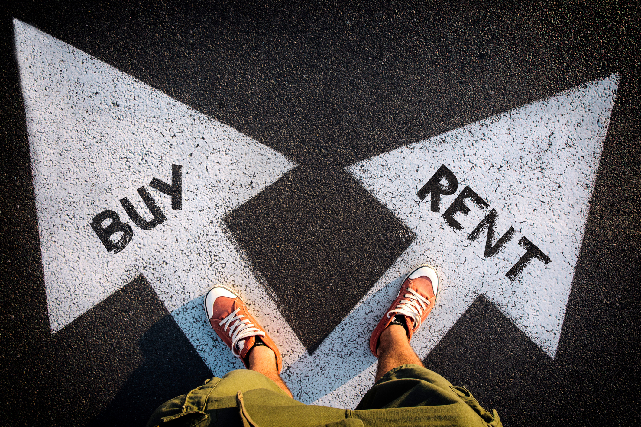 How to Stop Spending Money on Rent and Own a Home Instead