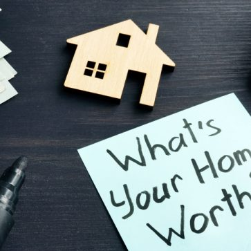 Listing Price vs. Selling Price - What to Expect