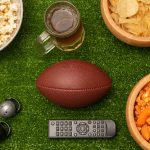 The Super Bowl and the Spring Real Estate Market