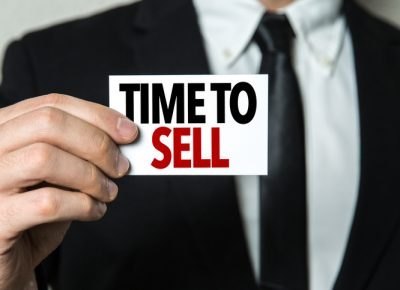 Why You Should Sell Your House Now