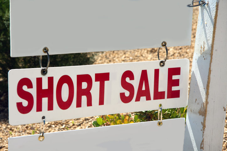 Be Your Own Short Sale Advocate